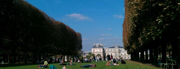Jardin du Luxembourg is one of Must-See Attractions in Paris.