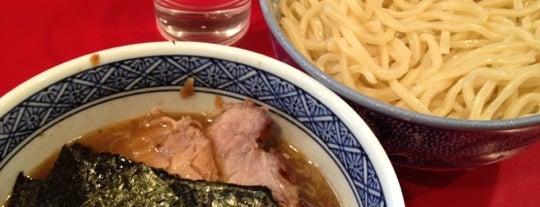 勢得 is one of ラーメン!拉麺!RAMEN!.