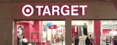 "Target is one of Our ""Young Guns"" Favorite Shops in NYC."