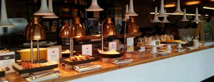 Seven Springs is one of Must-visit Food in 서울특별시.