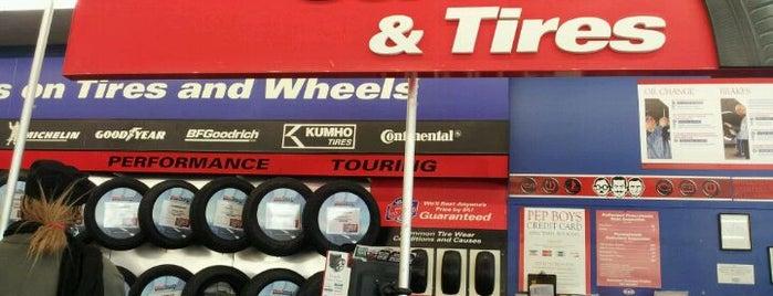 My favorites for Automotive Shops