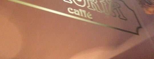 Victoria Café is one of Restaurants milano.