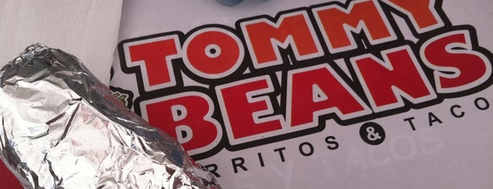 Tommy Beans is one of Pubs, Bares y Restaurantes.
