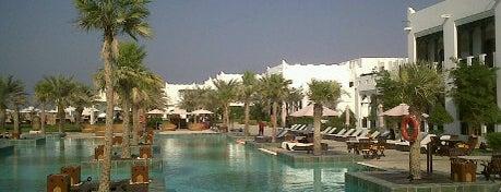 Sharq Village & Spa is one of World Sites.