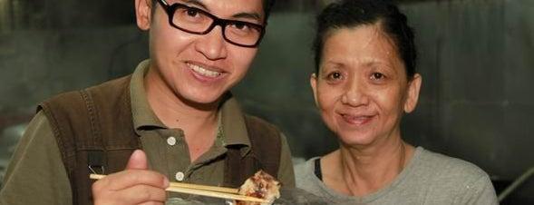 Liew Kee (Ah Lek) Chee Cheong Fun 燎记 (俹立) 加料猪肠粉 is one of Axian Food Adventures 阿贤贪吃路线.