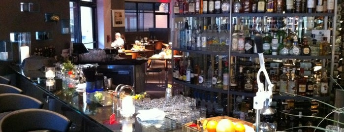 Toscana Divino is one of Miami City Guide.