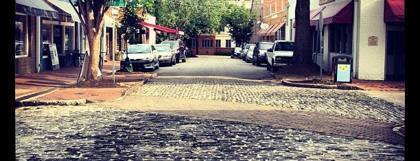 City Market is one of Welcome to Raleighwood! #visitUS.