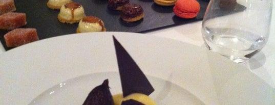 Le Chalet de la Forêt is one of 20 favorite restaurants.