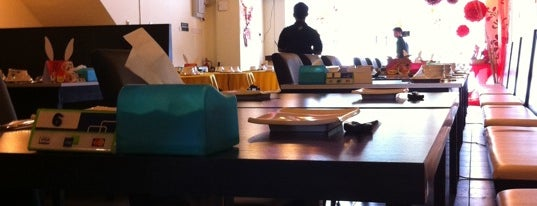Iwate Ramen & Soular Pot (岩手拉面) is one of enday.