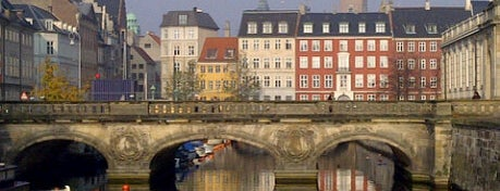 Copenhagen is one of Capitals of Europe.