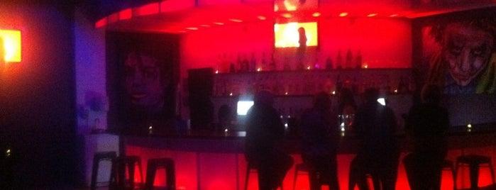 The Loft @ Bangers is one of Favorite Nightlife Spots.