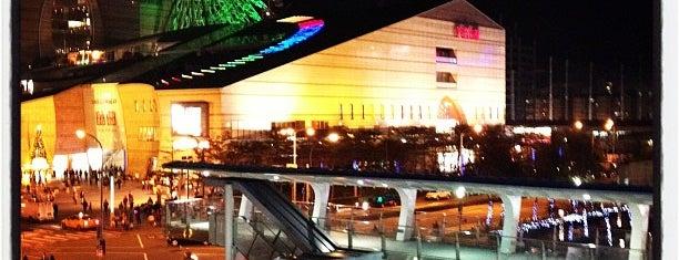 美麗華百樂園 Miramar Shopping Mall is one of Taipei 臺北市.