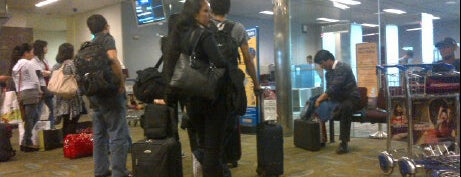 Gate F34 is one of SIN Airport Gates.