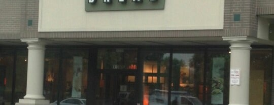 Panera Bread is one of Nash Life.