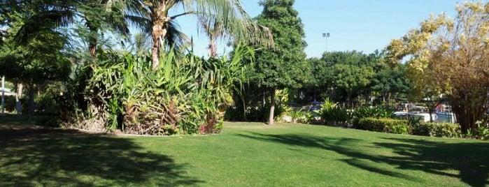 Zabeel Park is one of Best places in Dubai, United Arab Emirates.