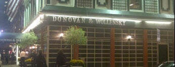 Smith & Wollensky is one of Best Steaks in NYC.