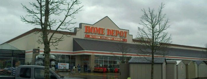 Guide to port coquitlam 39 s best spots - Home depot port coquitlam ...