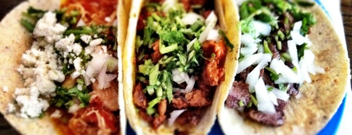 La Lucha - Tacos & Boutique is one of Tacos.