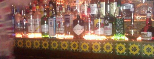 Under the Volcano is one of Drinkerys.