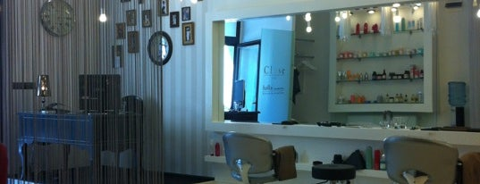 The best hair salons in budapest 2012 for A list salon budapest