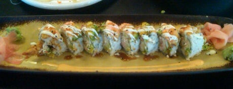 Mr. Sushi #2 is one of Food in Fresno-Clovis, California.