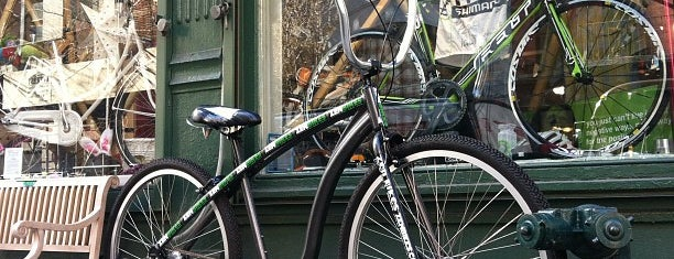 "Zen Bikes is one of ""Be Robin Hood #121212 Concert"" @ New York!."