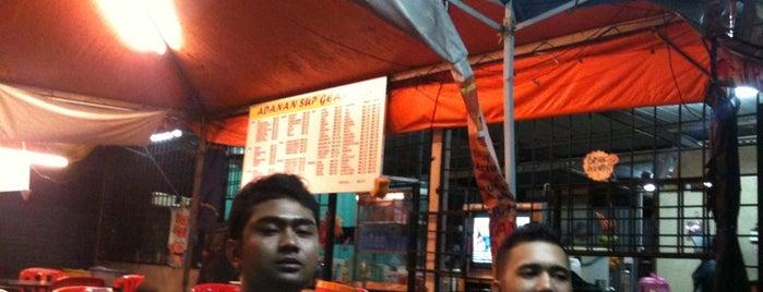 Adanan Sup Gearbox is one of Makan @ Pahang #1.