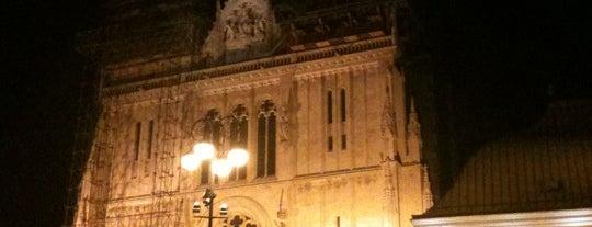 Zagrebačka katedrala | Cathedral is one of Places to visit in Zagreb.