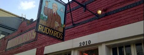 Houston's Best Bars - 2012