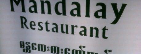 B-town = Food Town!