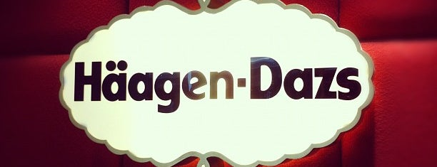 Häagen-Dazs is one of Tips de Oscar.