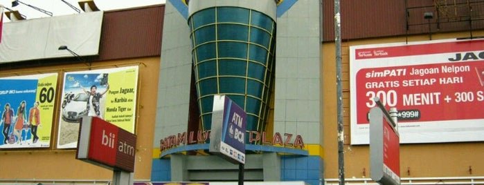 Malls in Batam