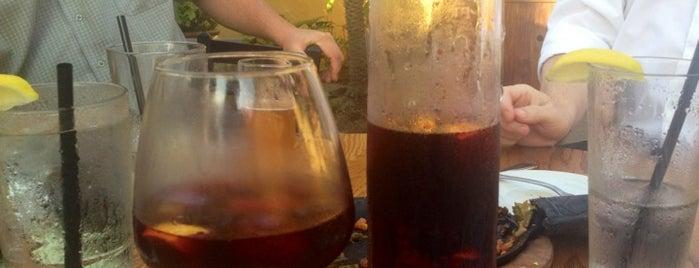 "Ignite Bistro & Wine Spot is one of Kerilyn ""KK""'s tips."