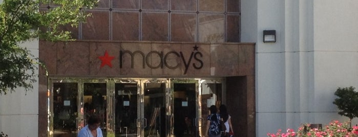Macy's is one of All-time favorites in United States.