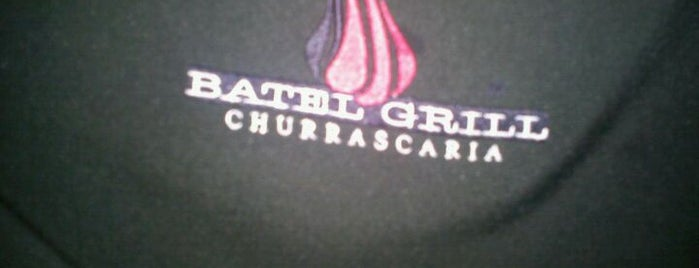 Batel Grill is one of Best Restaurants @Curitiba.
