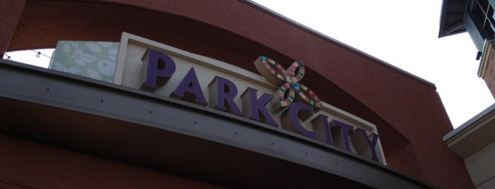 Park City Center is one of Lancaster.
