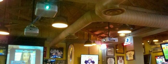 Firestone Grill is one of interesting spots in San Luis Obispo, CA.