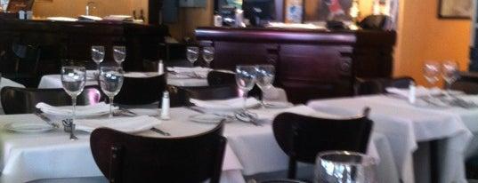 Magritte Restaurante is one of Restos-Cerca.