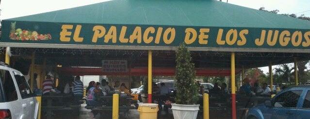El Palacio De Los Jugos is one of Mis lugares más queridos !.
