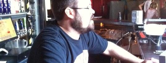 Gay bars - Denver
