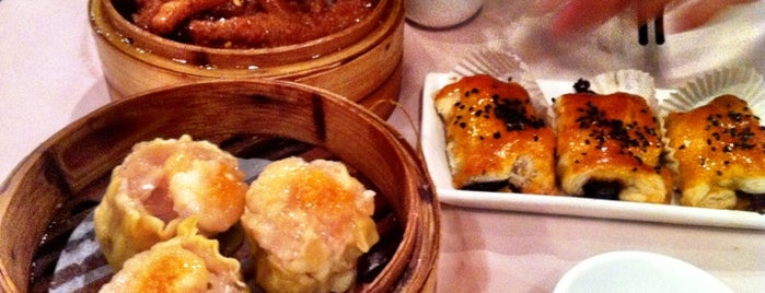 Zilver Restaurant is one of Sydney Asian Eats.