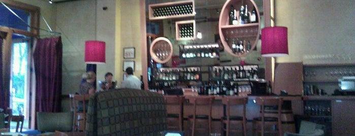 Crú Wine Bar is one of SXSW Austin 2012.