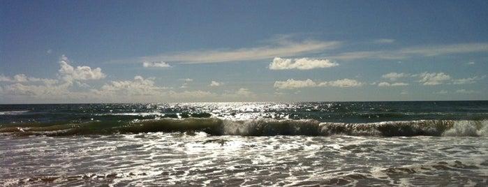 Praia De Aleluia is one of DANIEL.