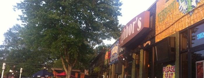 Neighbor's Pub is one of Atlanta's Best Pubs - 2012.
