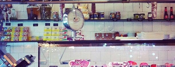 La Perla de Oro is one of Sandwich, hamburguesas y otras cosas rápidas.