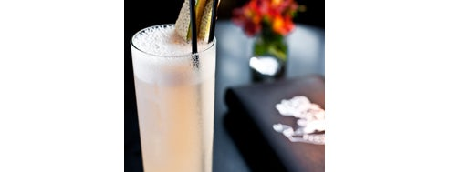 Pegu Club is one of #100best dishes and drinks 2011.