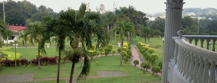 Kelab Golf Perkhidmatan Awam (KGPA) is one of Cool KL.