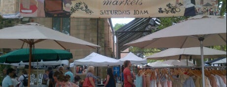 Paddington Markets is one of Essential Sydney.