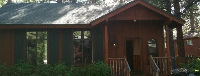 Black Bear Inn is one of Best Places to Check out in United States Pt 2.
