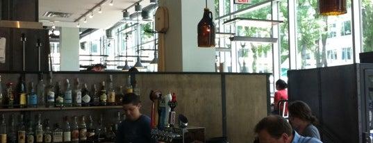 Coffee shops in Boston & Cambridge